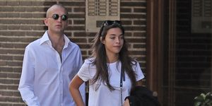 Rocío Crusset defiende su noviazgo con Maggio Cipriani
