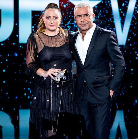 Rocío Flores Antonio David Flores GH VIP 7