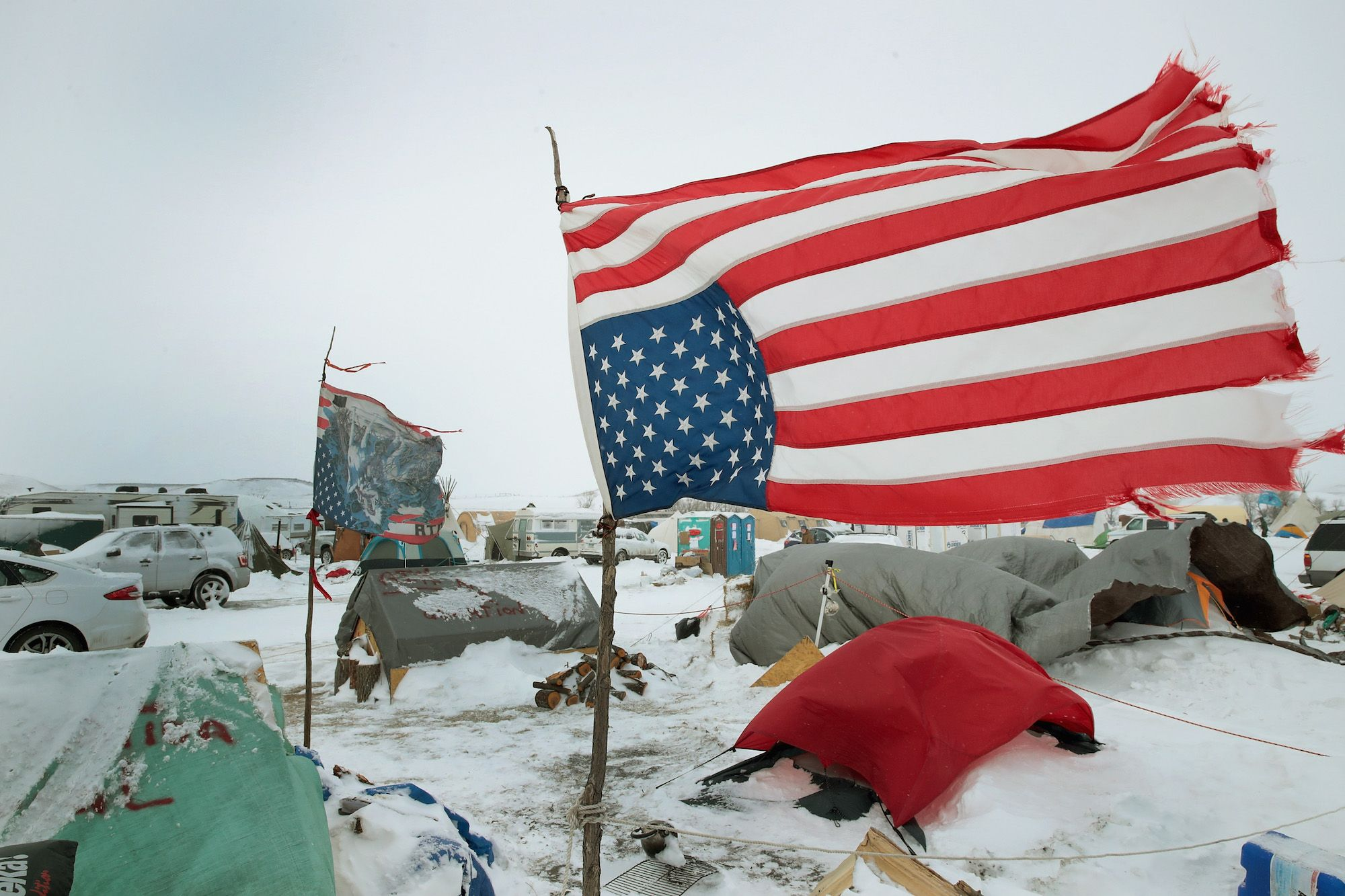 North Dakota Attacked Native Voting Rights By Weaponizing People's Poverty Against Them