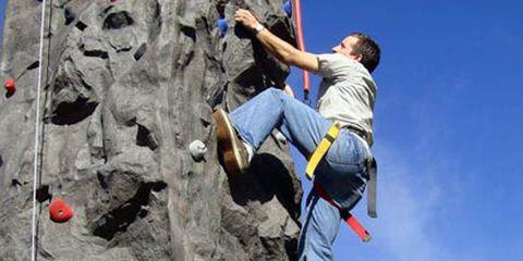 OV Rock Climbing