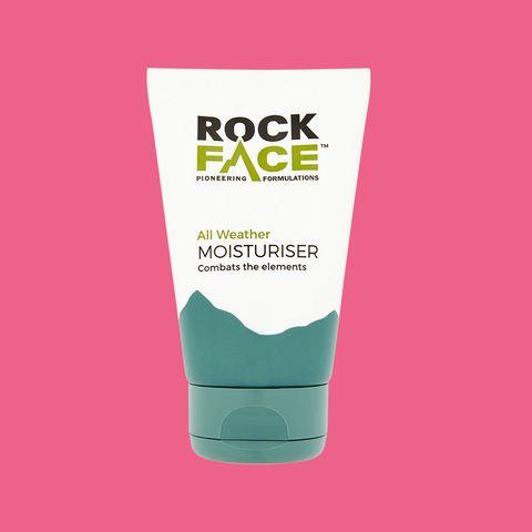 Rock Face Moisturiser