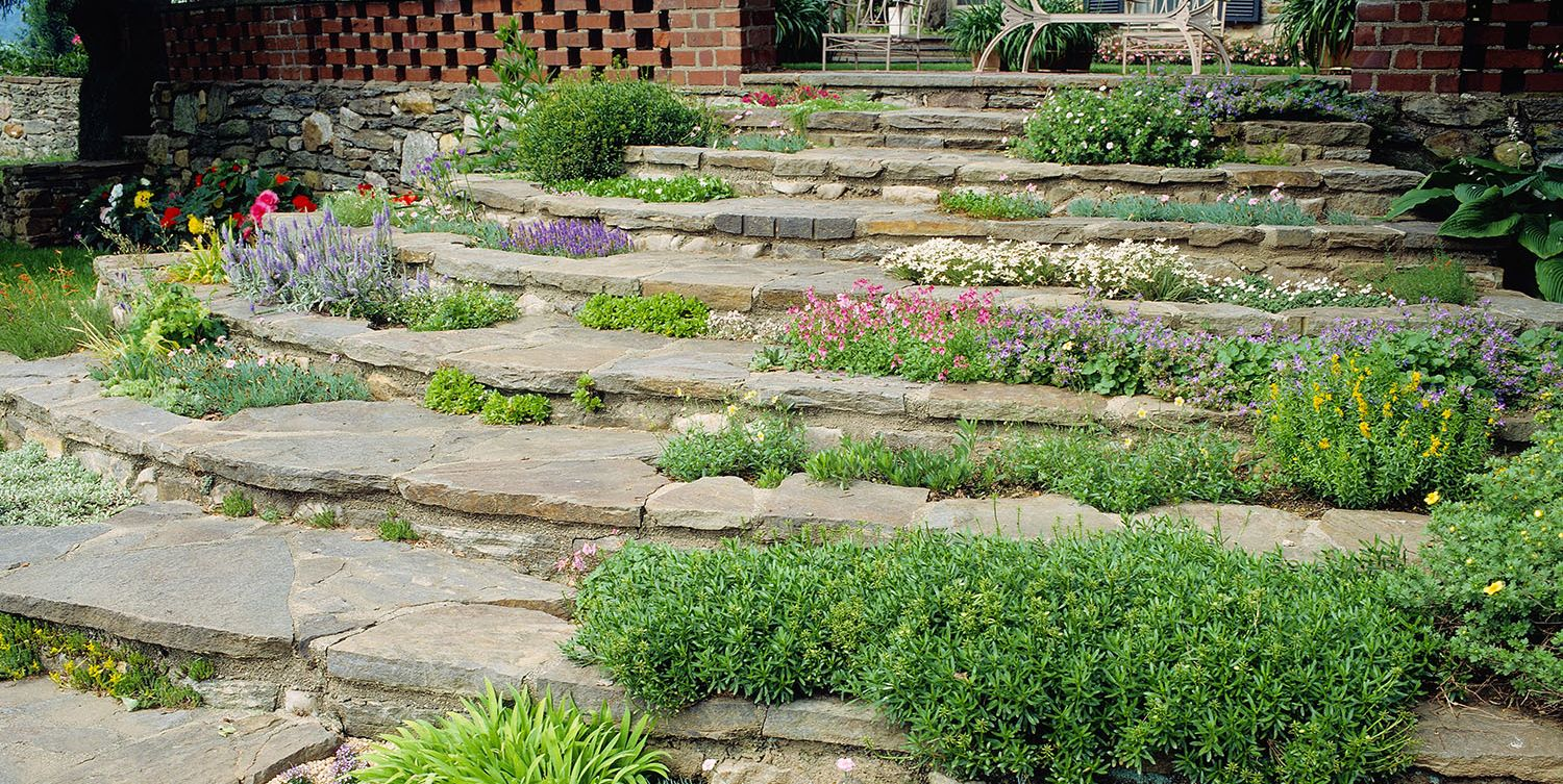 Image result for Tips on designing beautiful rock gardens