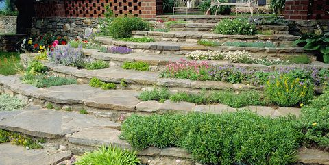 6 Best Rock Garden Ideas Yard Landscaping With Rocks