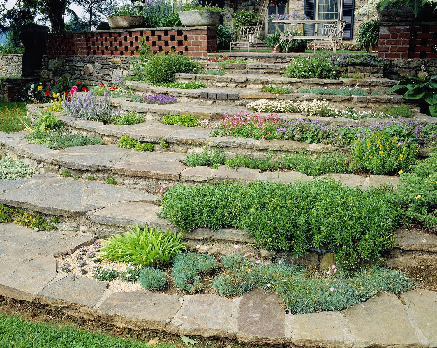 Gardening Connoisseur And Childrenu0027s Book Author Chris Young Shares His  Best Advice For Creating An Eye Catching Rock Garden.