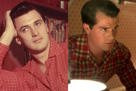 rock hudson and jake picking