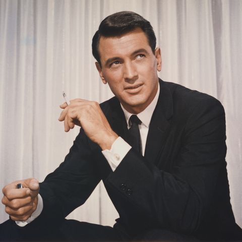 Hollywood Rock Hudson