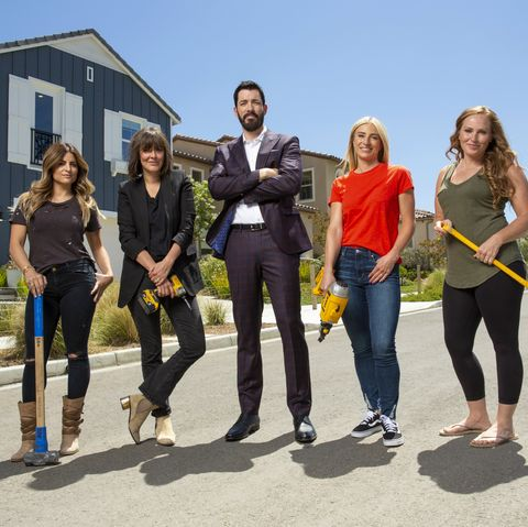 Hgtv S Rock The Block When It Premieres And How To Watch