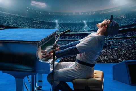Festival de Cannes 2019: Crítica de 'Rocketman' - Elton John