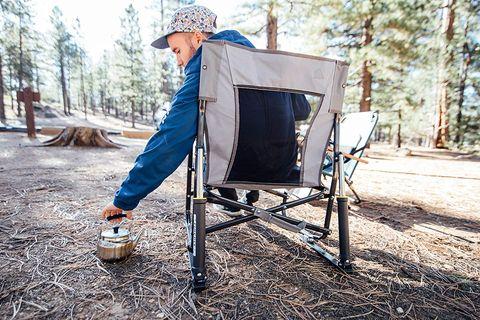 Miraculous Gci Outdoor Firepit Rocker Ibusinesslaw Wood Chair Design Ideas Ibusinesslaworg