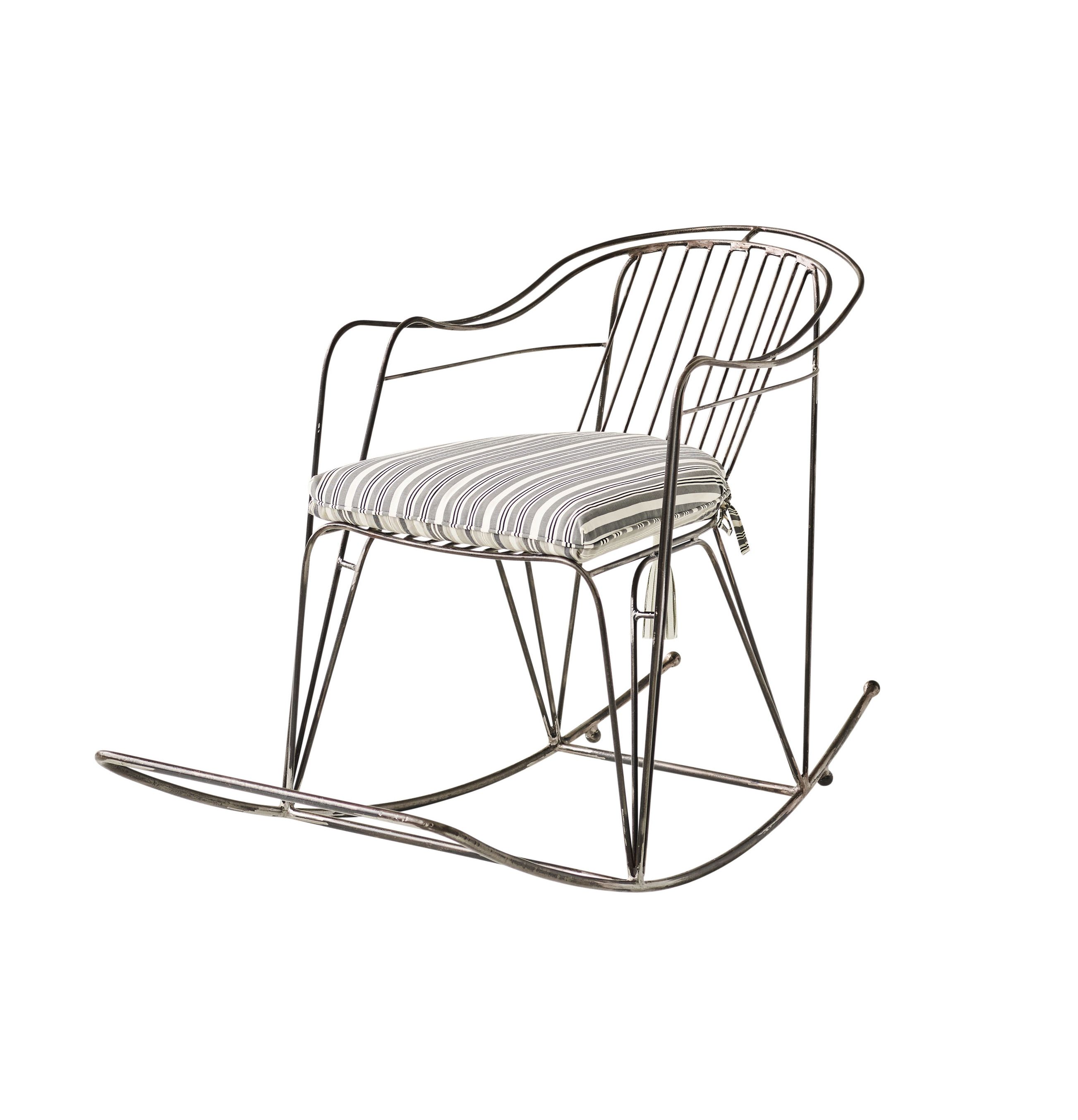 10 Rocking Chairs For Indoors Or Outdoors - Outdoor Rocking Chairs