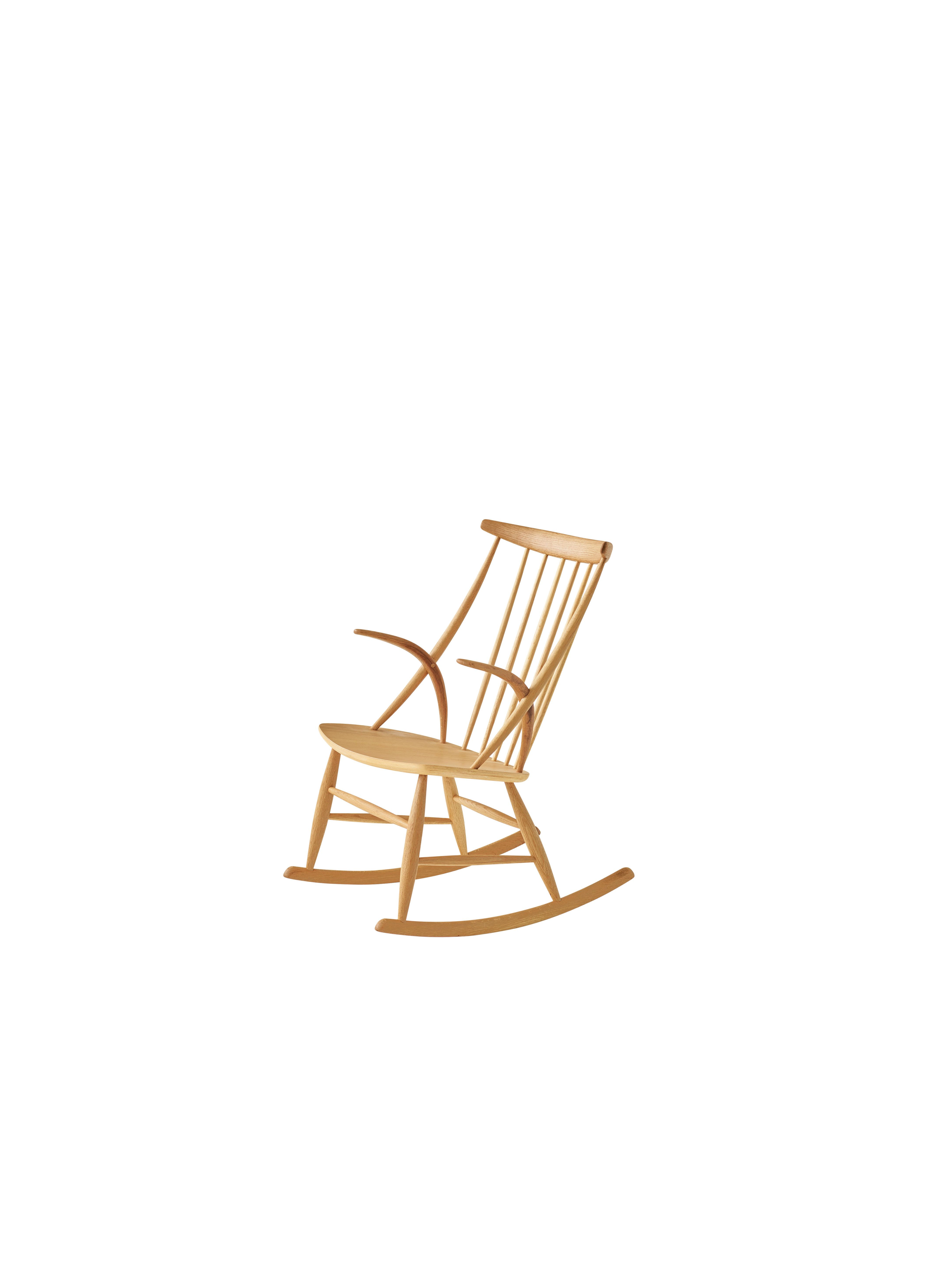 10 Rocking Chairs For Indoors Or Outdoors ...
