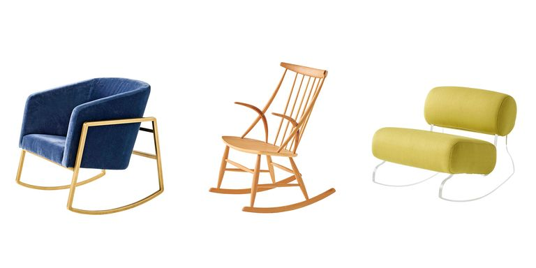 10 Rocking Chairs For Indoors Or Outdoors - Best Rocking Chair Ideas