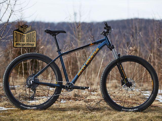 Rocky Mountain Growler 20 Bike Review Sub 900 Mountain Bike