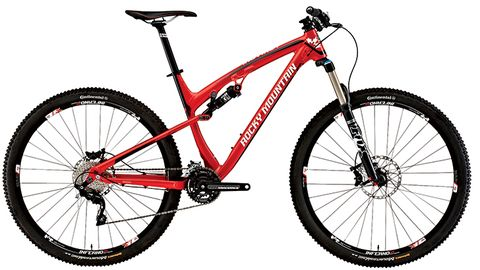 Rocky Mountain Instinct 950