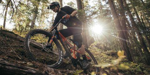 Rocky Mountain Pipeline Alloy 30 Best Mountain Bike