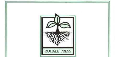 Rodale Press Logo