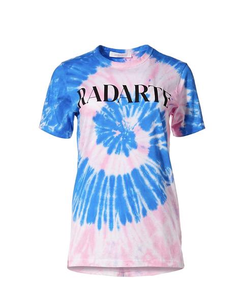 rodarte radarte tie dye t shirt