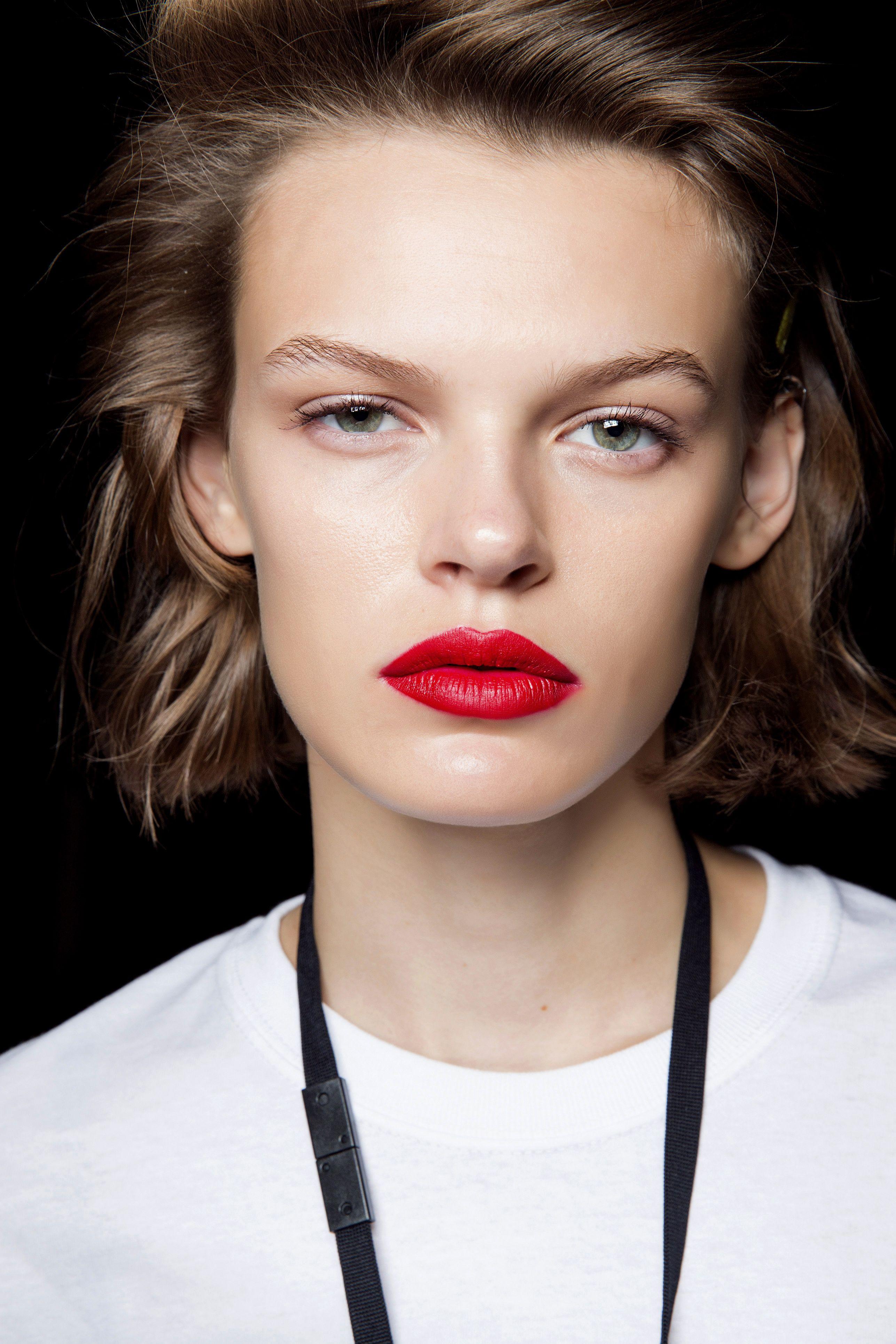 15 make-up trends voor 2019 om met Kerst uit te proberen