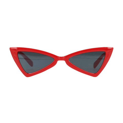 Eyewear, Sunglasses, Glasses, Red, Orange, Personal protective equipment, Bow tie, Goggles, Fashion accessory, Tie,