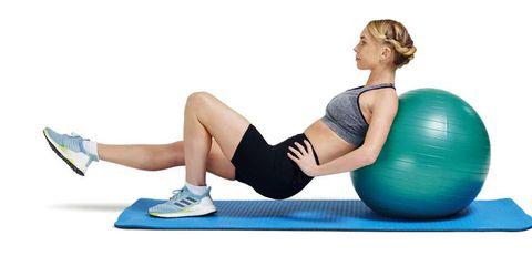 ejercicios, rodillas, mejorar, tecnica, carrera
