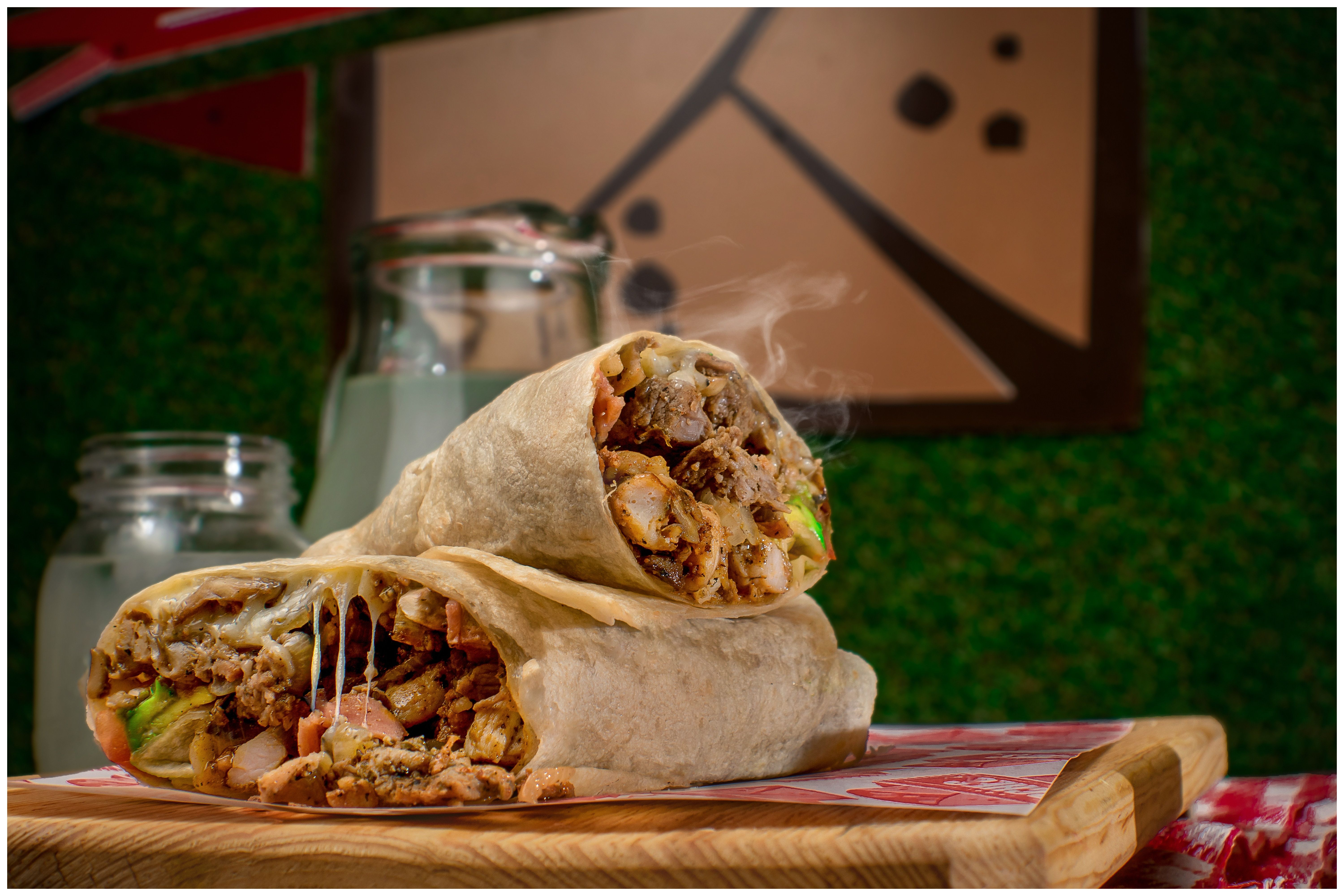 Chipotle Is Giving Out $1 Million Worth of Free Burritos