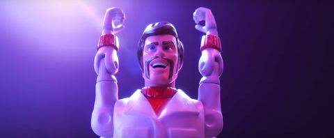 基努李維大劇透了啦!《玩具總動員4》的這個角色的過去原來超悲慘!