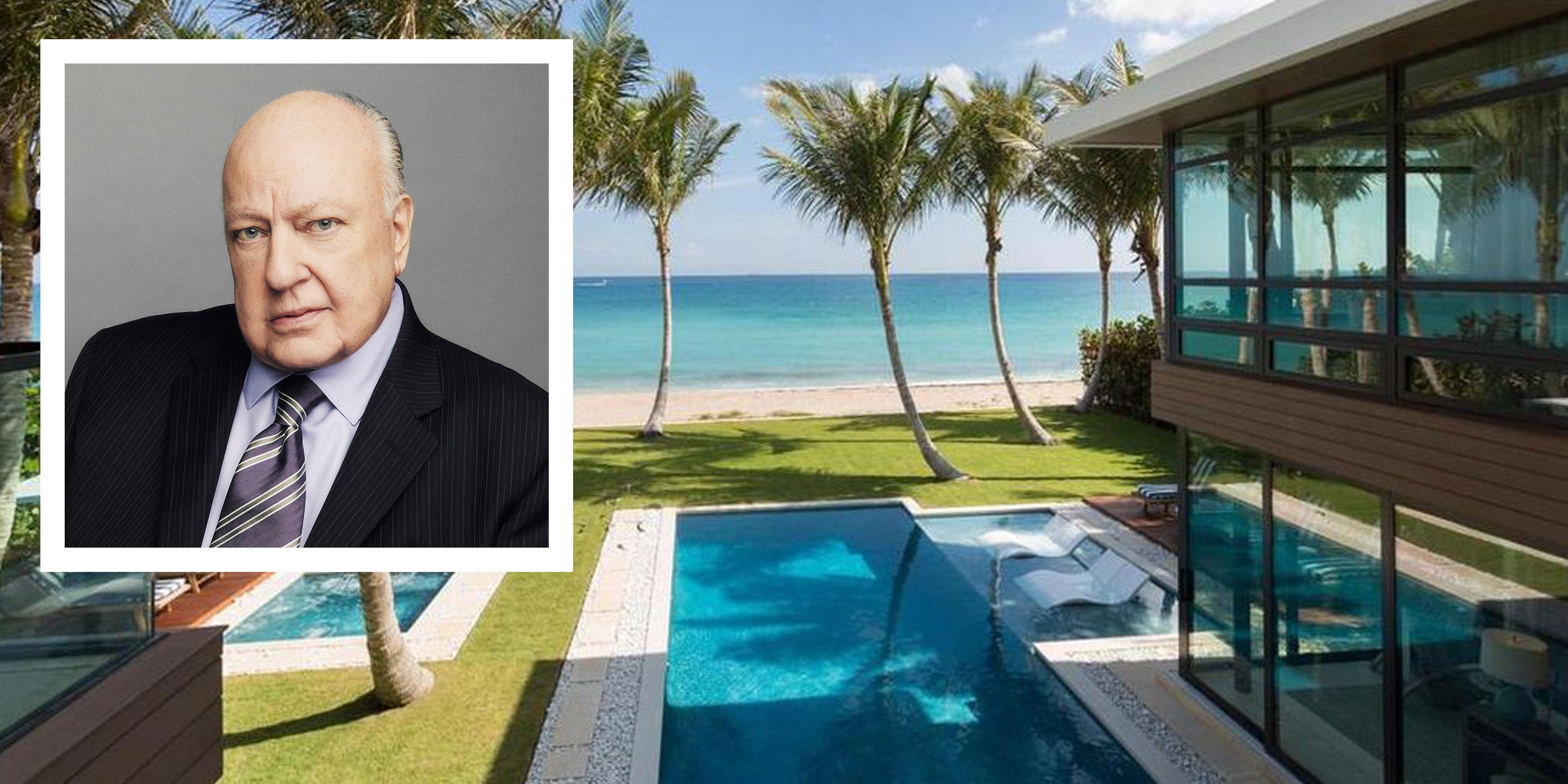 Beach House Palm Beach Part - 36: Town U0026 Country Magazine