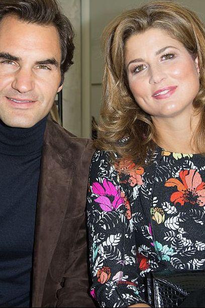 Who Is Roger Federer's Wife, Mirka Federer? Meet the 2019 ...
