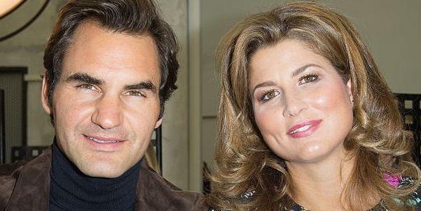 Who Is Roger Federer S Wife Mirka Federer Meet The 2019 U S