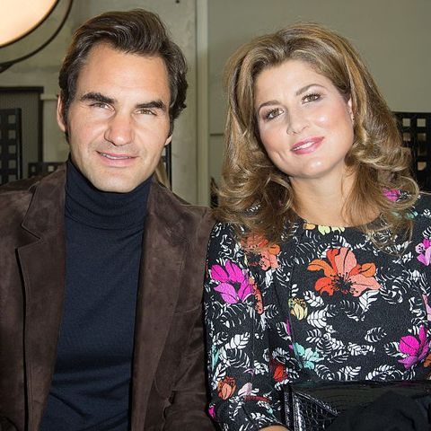 Roger Federer's Wife Mirka Wanted Them to Have Kids Early for a Special Reason