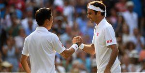Day Nine: The Championships - Wimbledon 2019