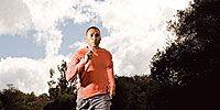Media: I'm A Runner: Roger Craig