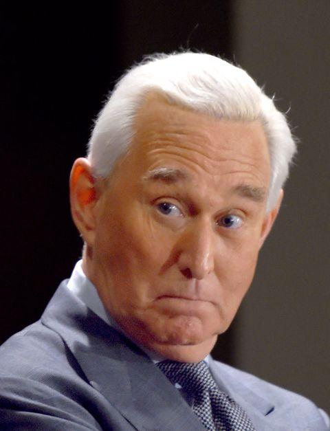 Trump ConfidantRoger Stone Legal Fees