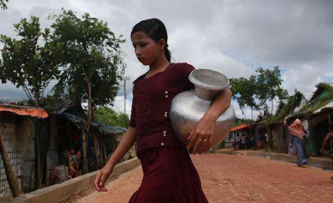 10月11日は「国際ガールズデー」!  女の子のエンパワーメントについて考えよう