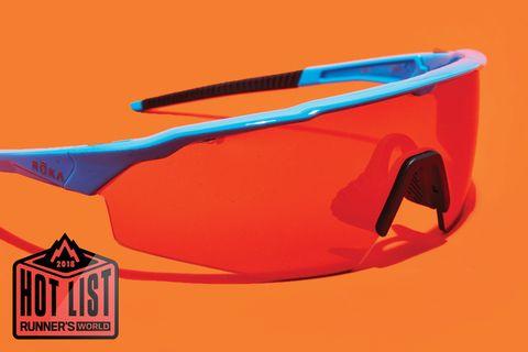 f2051468fad Roka SR-1 Performance Sunglasses Review - Sunglasses for Runners