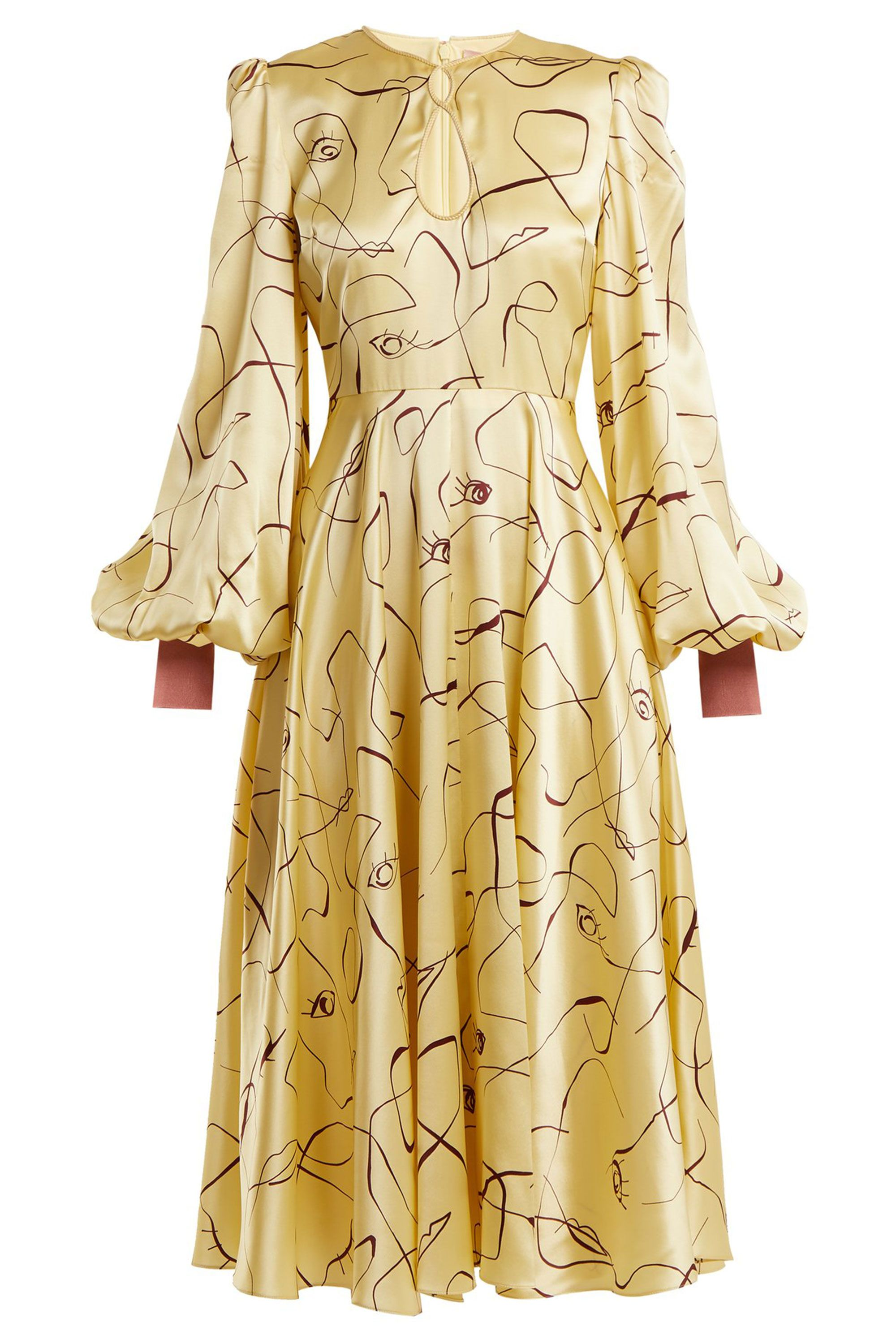 15 Autumn Wedding Guest Dresses Dresses To Wear To Autumn Weddings 2018