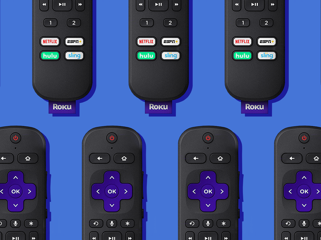 Best Universal Remote 2020.Best Roku Of 2019 Which Roku Streaming Device Should You Buy