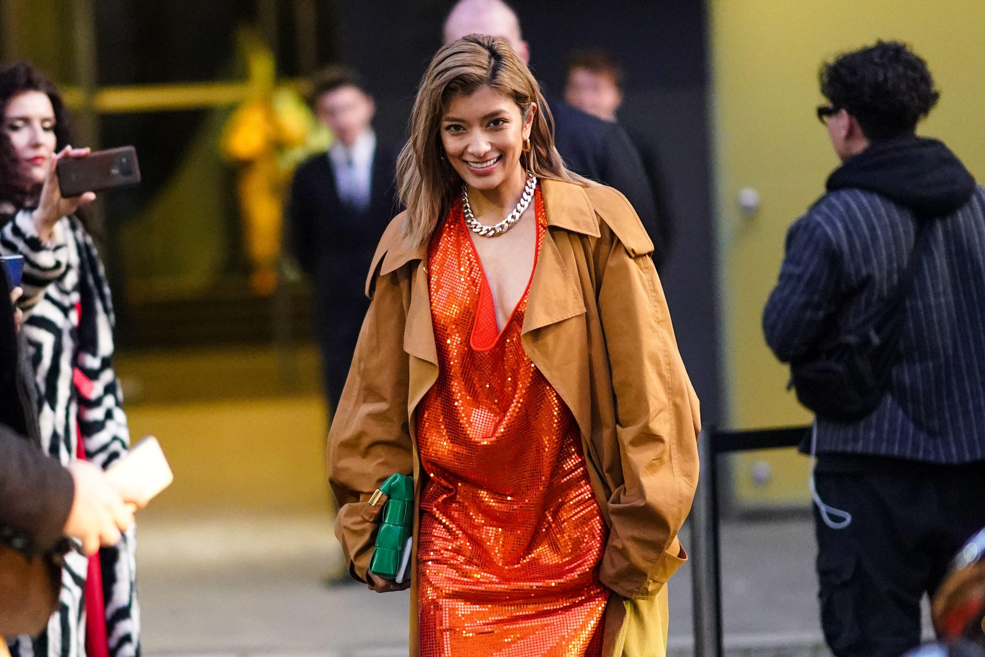 Faltan 193 días para Nochevieja, pero Zara ya sabe el vestido que te vas a poner