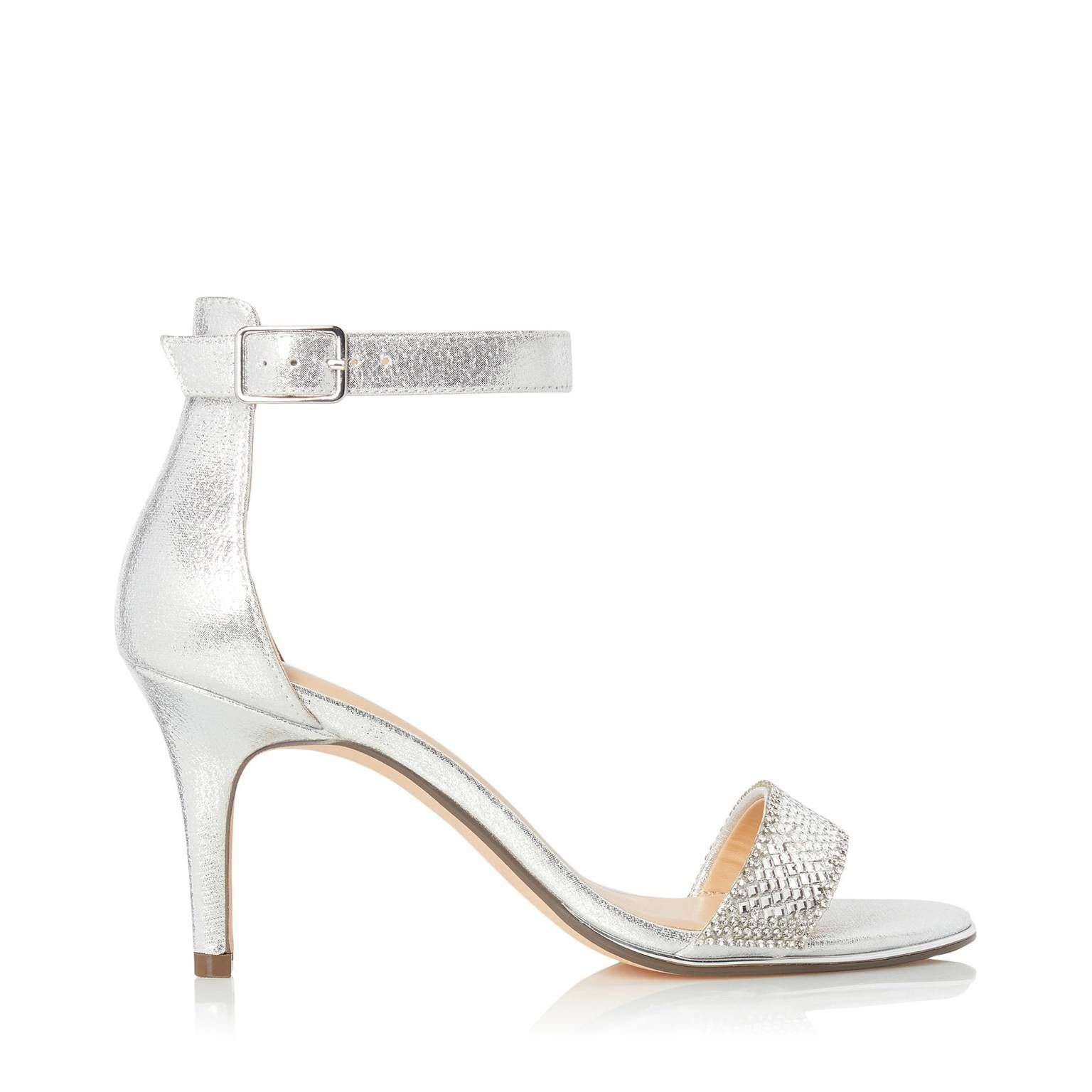 The best comfortable wedding shoes: For