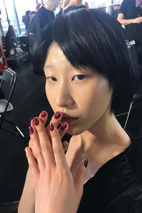 nail trends autumn winter 2020