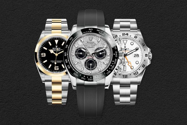 everything you need to know about rolex's 2021 watch releases