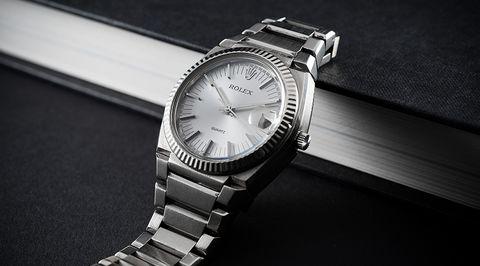 Rolex 5100 Beta-21