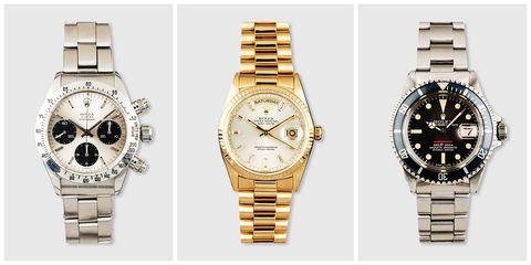 Watch, Analog watch, Watch accessory, Fashion accessory, Jewellery, Brand, Material property, Metal, Steel, Strap,