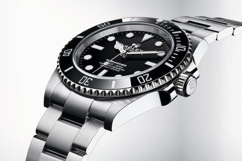 everything you need to know about the new rolex submariner ref 124060