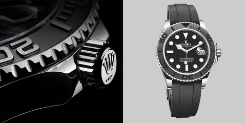 e8c279d6fca Gucci Reveals New Unisex Watch At Baselworld