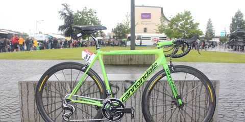 rolland cannondale