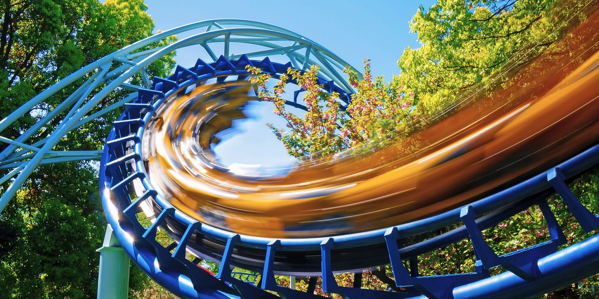 Coastermania cover image