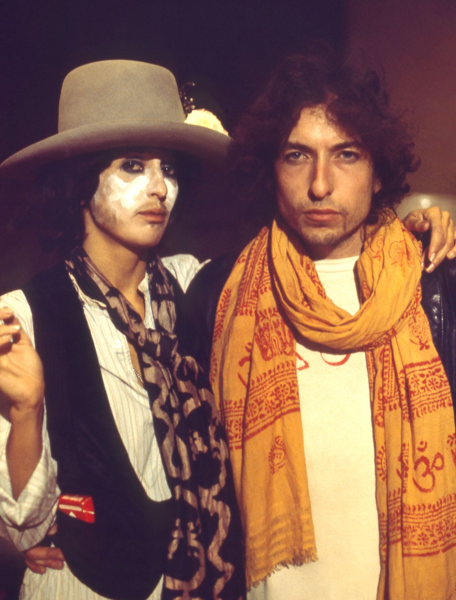 Don't Believe Everything You See in Martin Scorsese's Bob Dylan Documentary