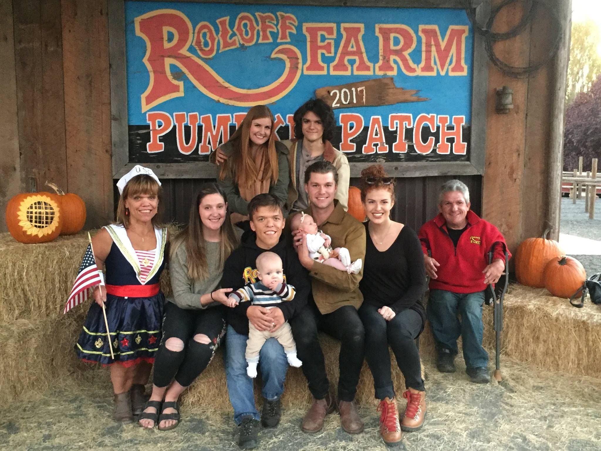 How To Visit Roloff Farms From Little People Big World During Pumpkin Season