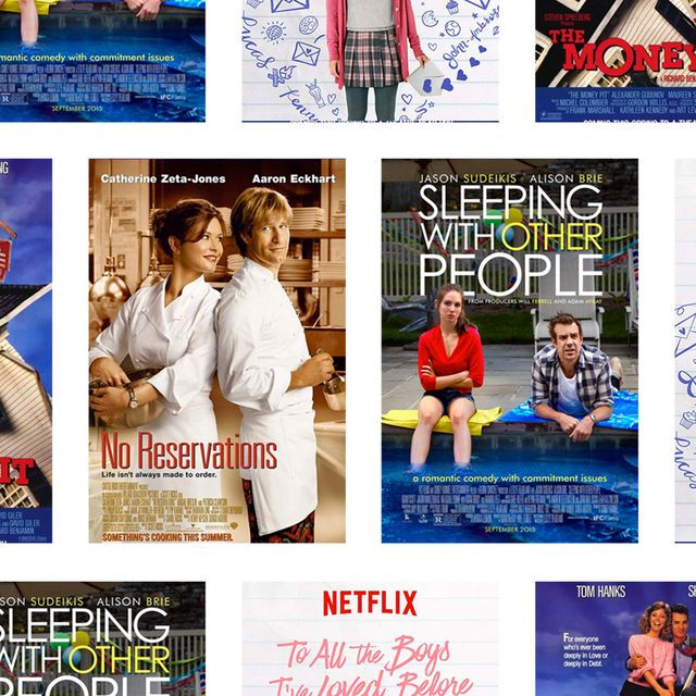 15 Best Romantic Comedies On Netflix Top Rom Coms To